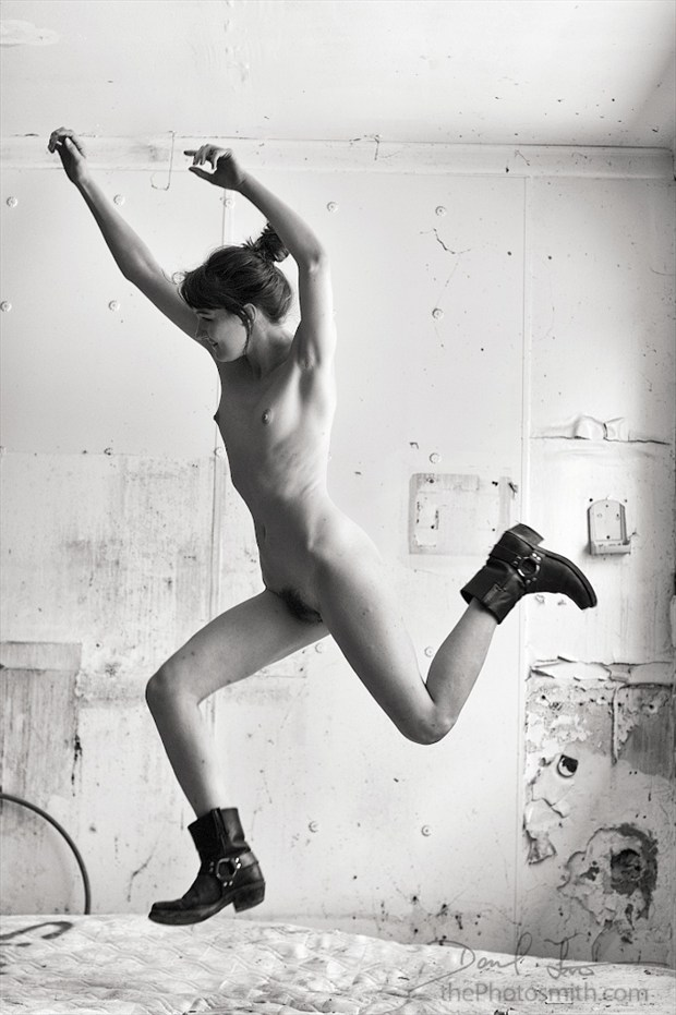 mama called the doctor and the doctor said%E2%80%A6 Artistic Nude Photo by Photographer PhotoSmith