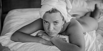 manni artistic nude photo by photographer fine art photics