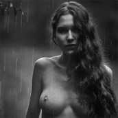 maria 01 Artistic Nude Photo by Photographer photo by czeladnik
