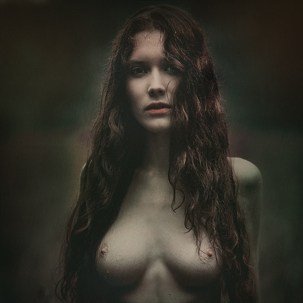 maria 02 Artistic Nude Photo by Photographer photo by czeladnik