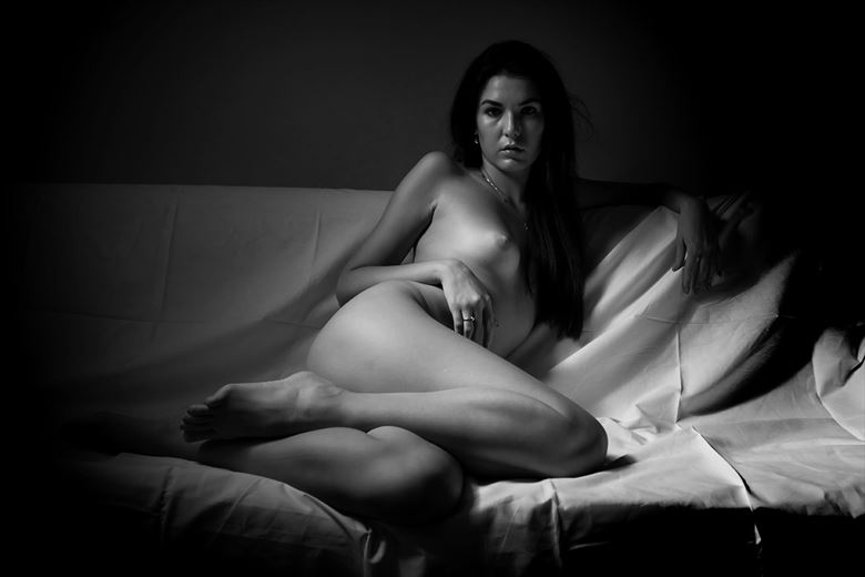 maria artistic nude photo by photographer tarantas