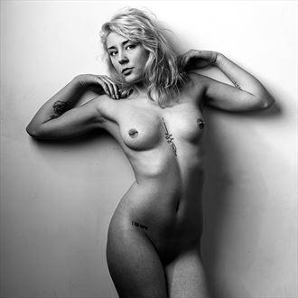 mariah artistic nude photo by photographer depa kote