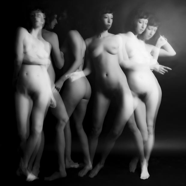 marla vii artistic nude artwork by photographer positively exposed
