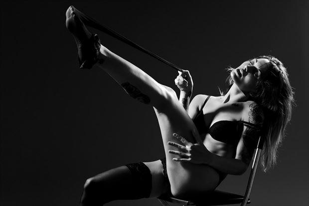 martina artistic nude photo by photographer 63claudio