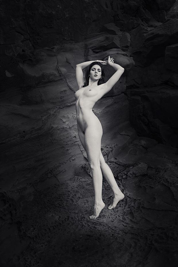 martina elegance artistic nude photo by photographer edwgordon