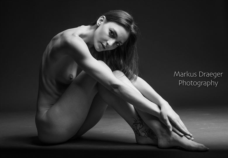 mary gram artistic nude photo by photographer mdraeger