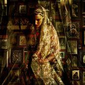mary magdalene artistic nude photo by photographer crystallynn