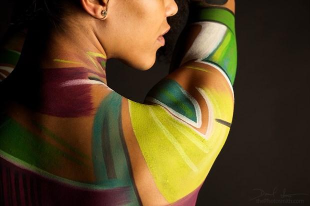 masterstroke (2014) Body Painting Photo by Photographer PhotoSmith