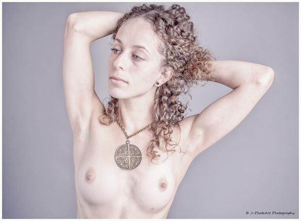 mauvais artistic nude photo by photographer j photoart