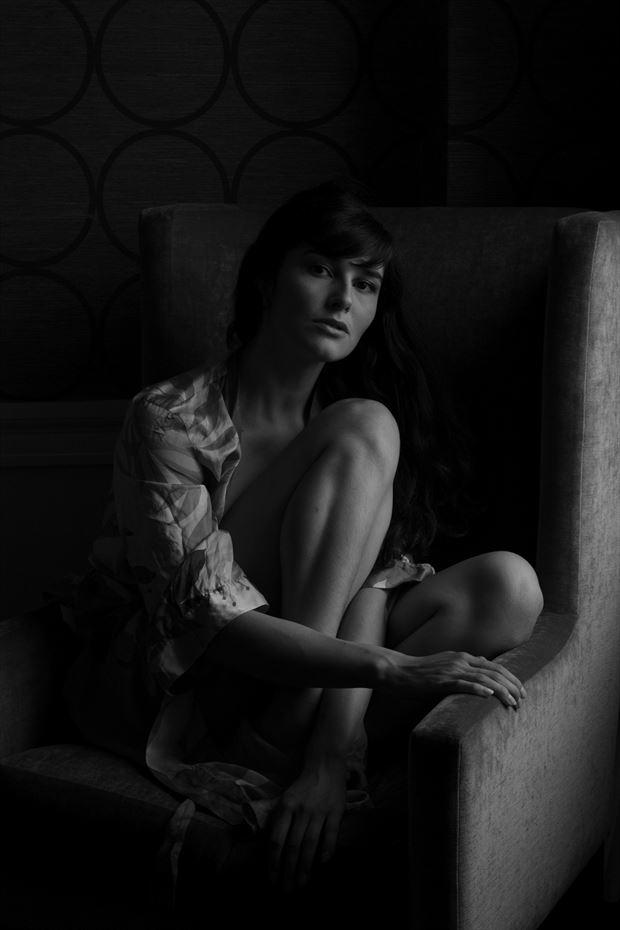 maya portrait photo by photographer terry eaton