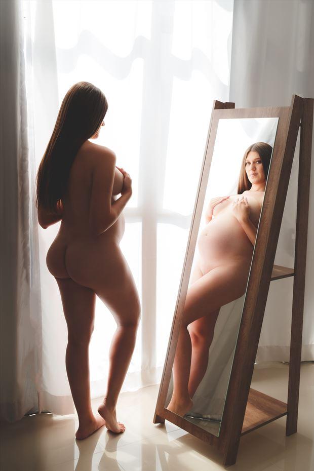 mayara 31 weeks photo 4 artistic nude photo by photographer sky light studio
