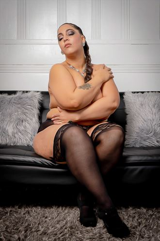me amor lingerie photo by model nicole marie