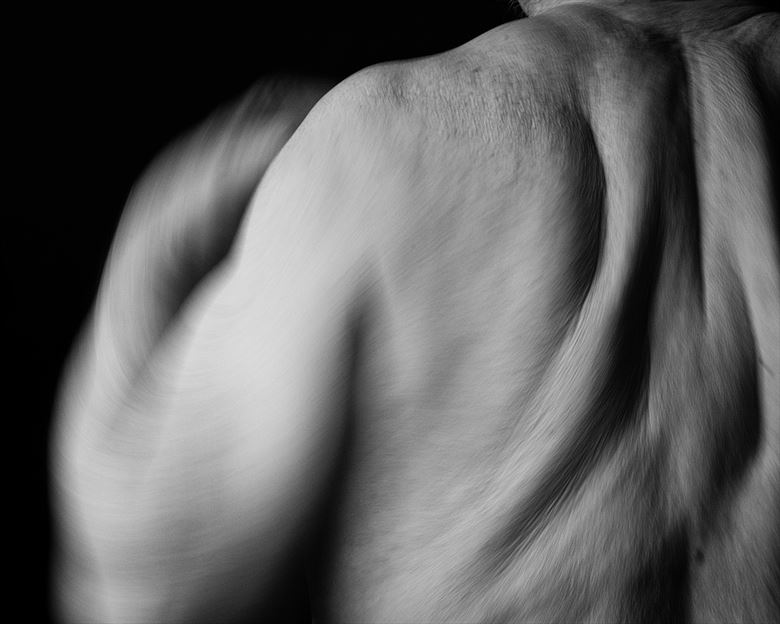 me detail artistic nude photo by photographer j k g a kok