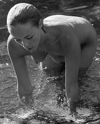 mediterranean mermaid artistic nude photo by photographer stromephoto