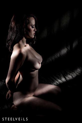 megan filth artistic nude photo by photographer steelveils