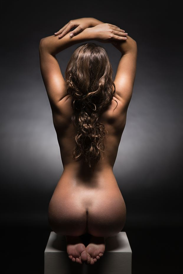 meghan artistic nude photo by photographer paul misseghers