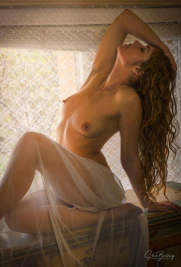 meghan iii sensual photo by photographer sberkley