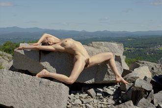 mel artistic nude photo by photographer foxfire 555