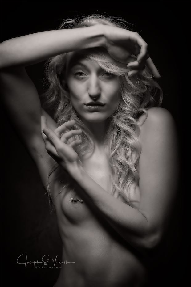 mel artistic nude photo by photographer jsvimages