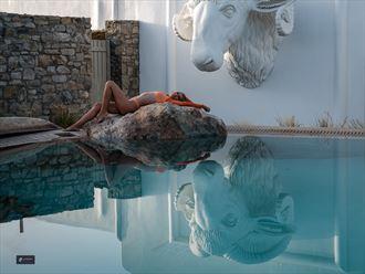 melina fantasy photo by photographer acros photography