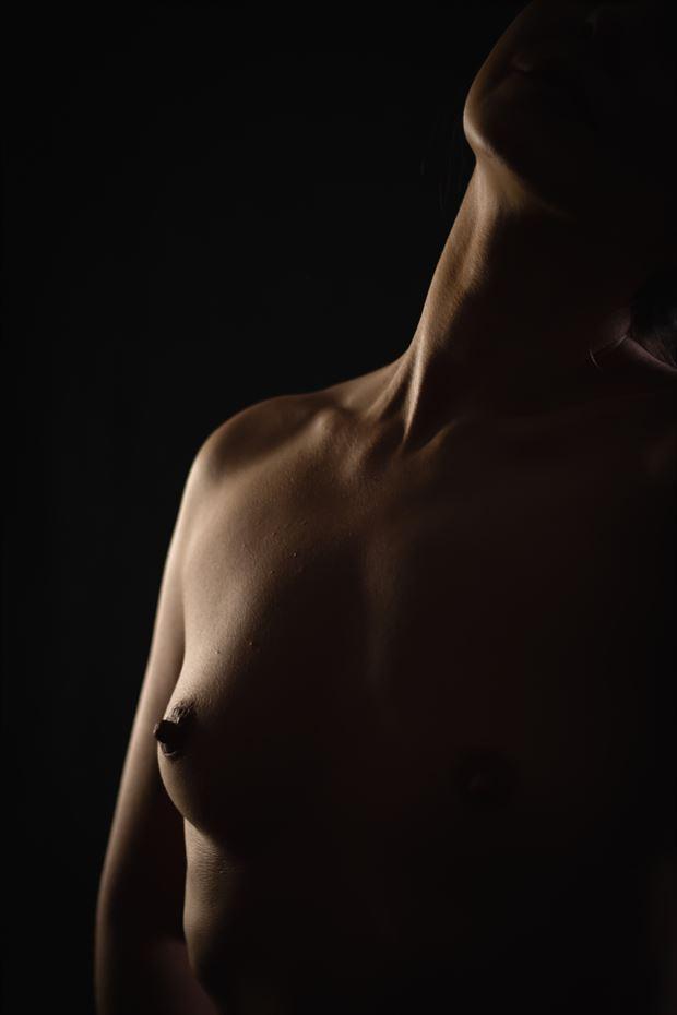 melissa 01 artistic nude photo by photographer art studios huck