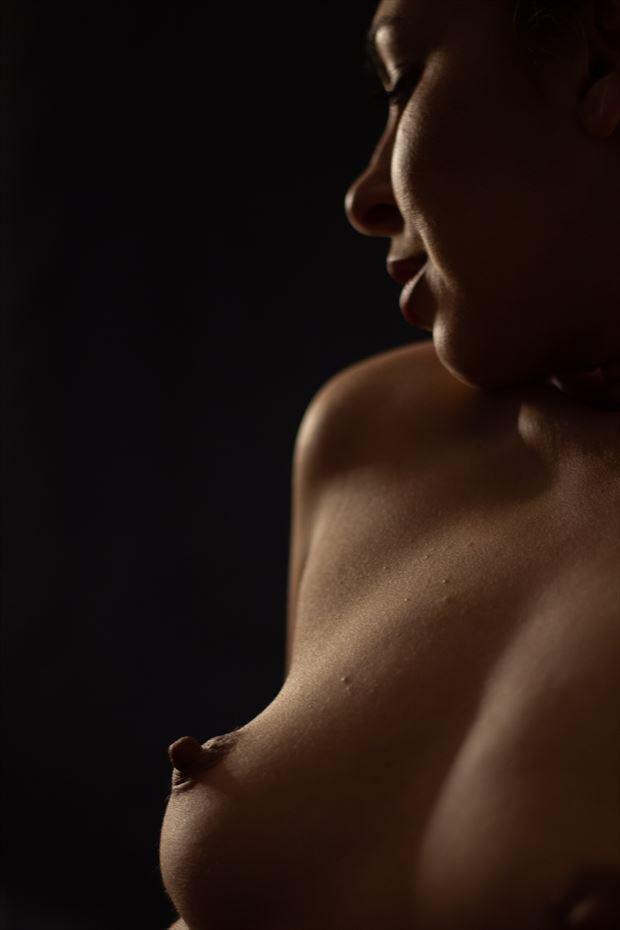 melissa 04 artistic nude photo by photographer art studios huck