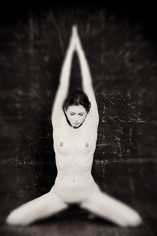 melissa Artistic Nude Photo by Photographer mike wylot