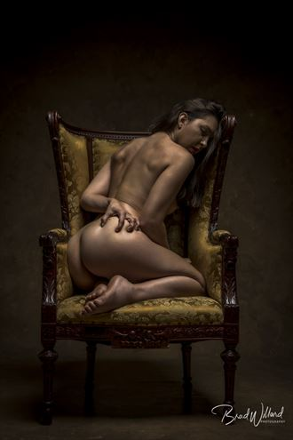 melissa artistic nude photo by photographer bwwillard
