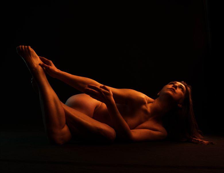 melissa artistic nude photo by photographer foaks