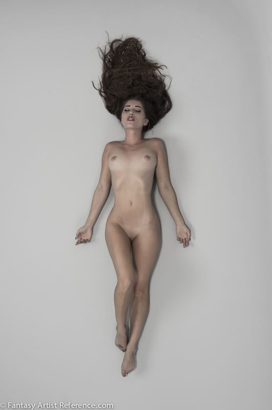 melissa artistic nude photo by photographer xenophoto