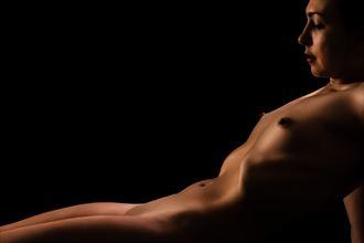 melissa bodyscape artistic nude photo by photographer art studios huck