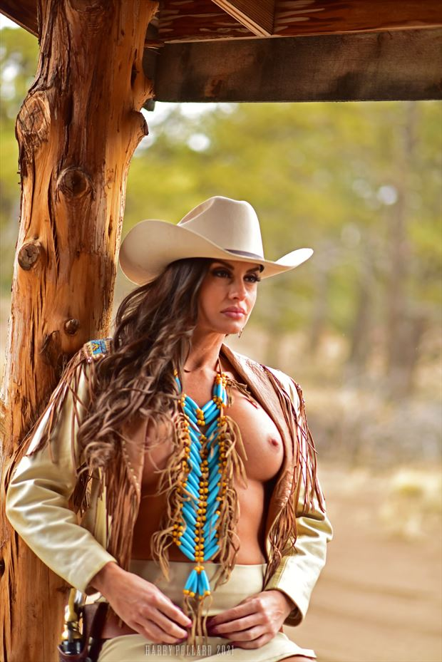 melissa j at whiskey gulch cosplay photo by photographer shootist