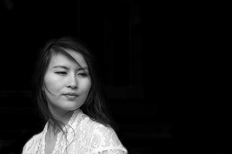 melissa sensual photo by photographer janne