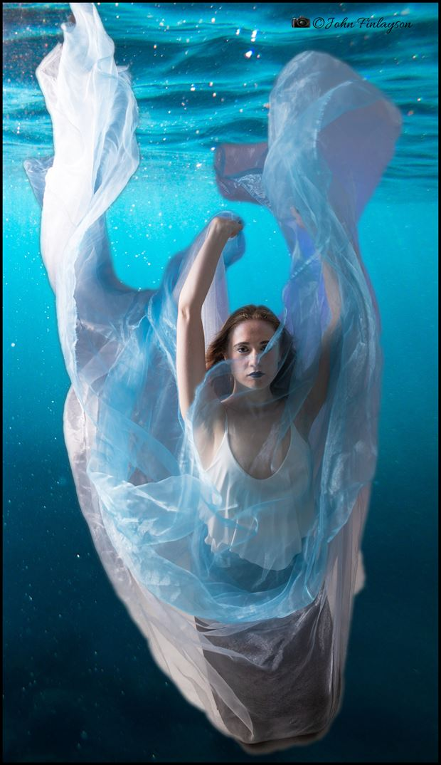 mermaid fantasy photo by photographer john finlayson