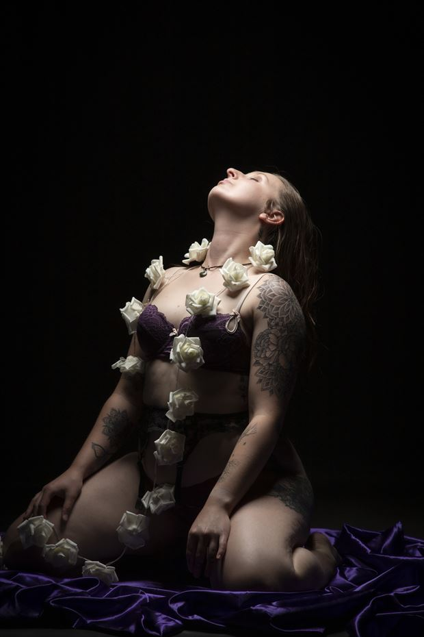 mharie flowers tattoos photo by photographer andrewmackay