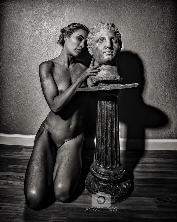 michon and david artistic nude photo by photographer amyxphotography