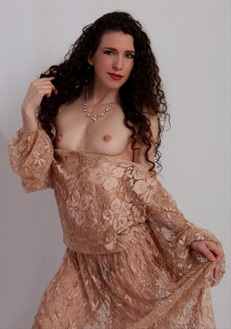 midas touch lingerie photo by photographer neil jacobson