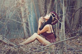 mimi lingerie photo by photographer crystallynn