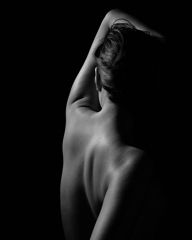minh ly 4 artistic nude photo by photographer jankarelkok