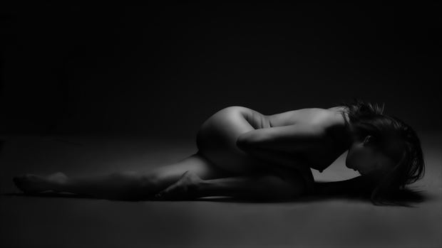 minh ly 6 artistic nude photo by photographer claude frenette