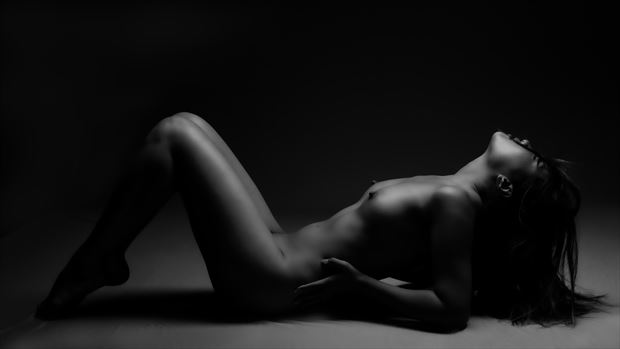 minh ly 7 artistic nude photo by photographer claude frenette