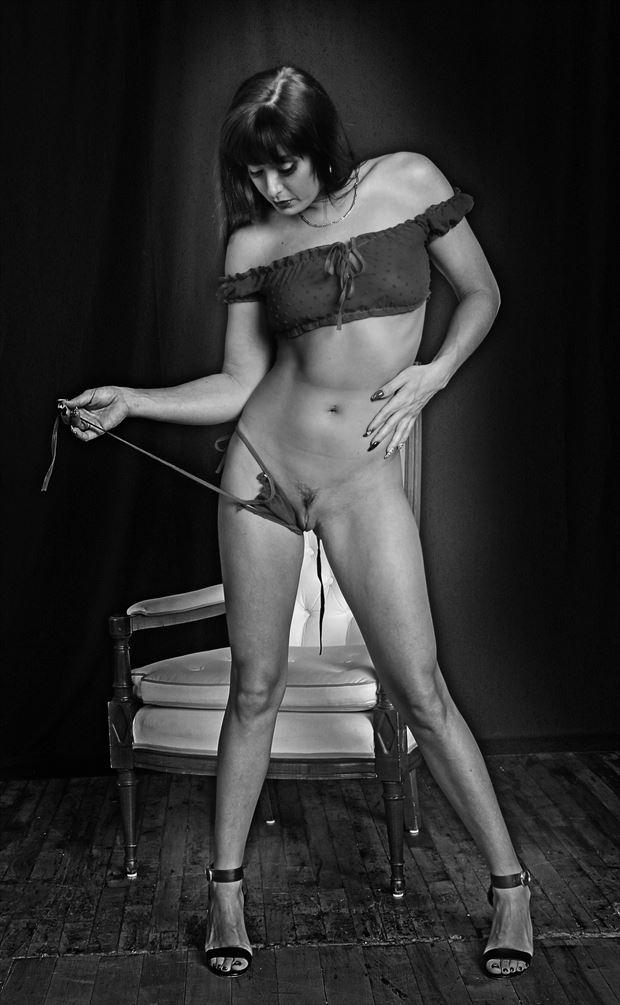 miss nude hawkeye artistic nude photo by photographer robert l person