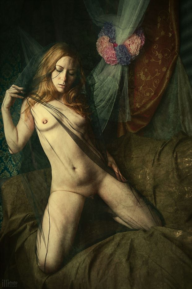 mme pyro pt iii artistic nude photo by photographer thomas illhardt