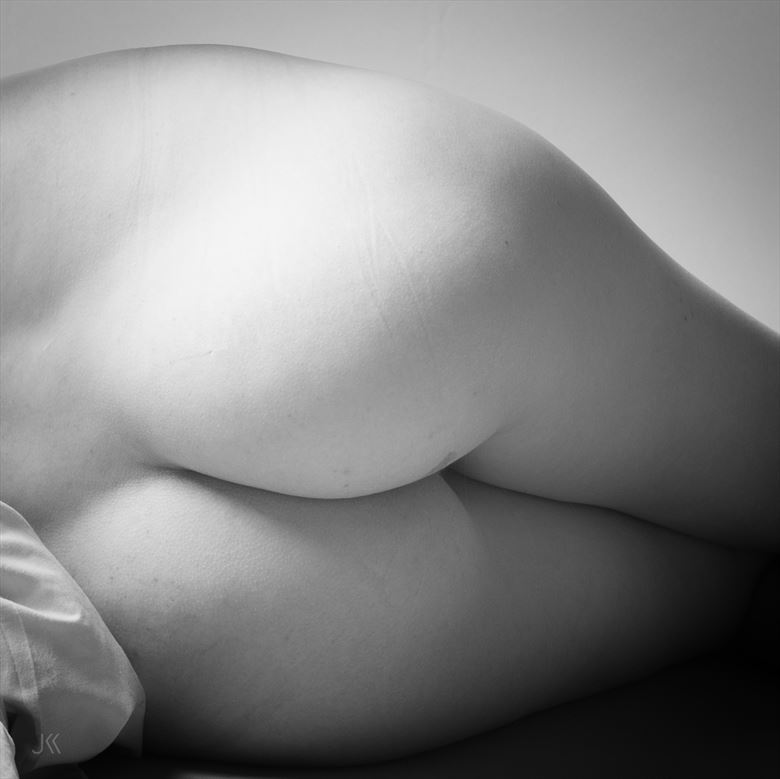 model nn artistic nude photo by photographer jankarelkok