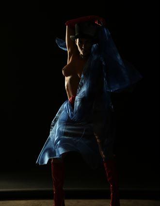 model paisley x photo by david brazier sensual photo by model paisley x
