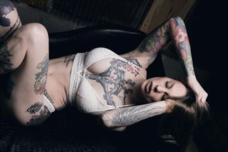 molly clean tattoos photo by photographer amerotica