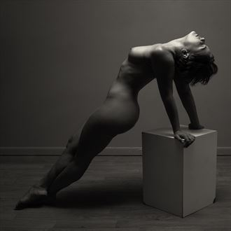 monolith 2 artistic nude photo by photographer eye lens light