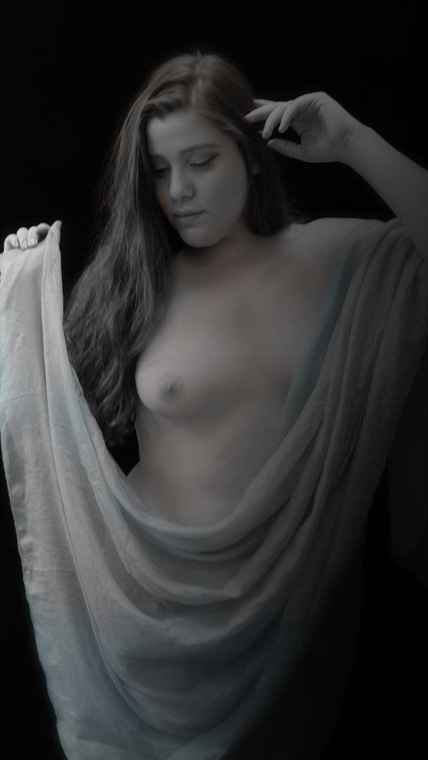 montse1 artistic nude photo by photographer mirko arte