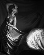 moodiness artistic nude artwork by photographer pitaru