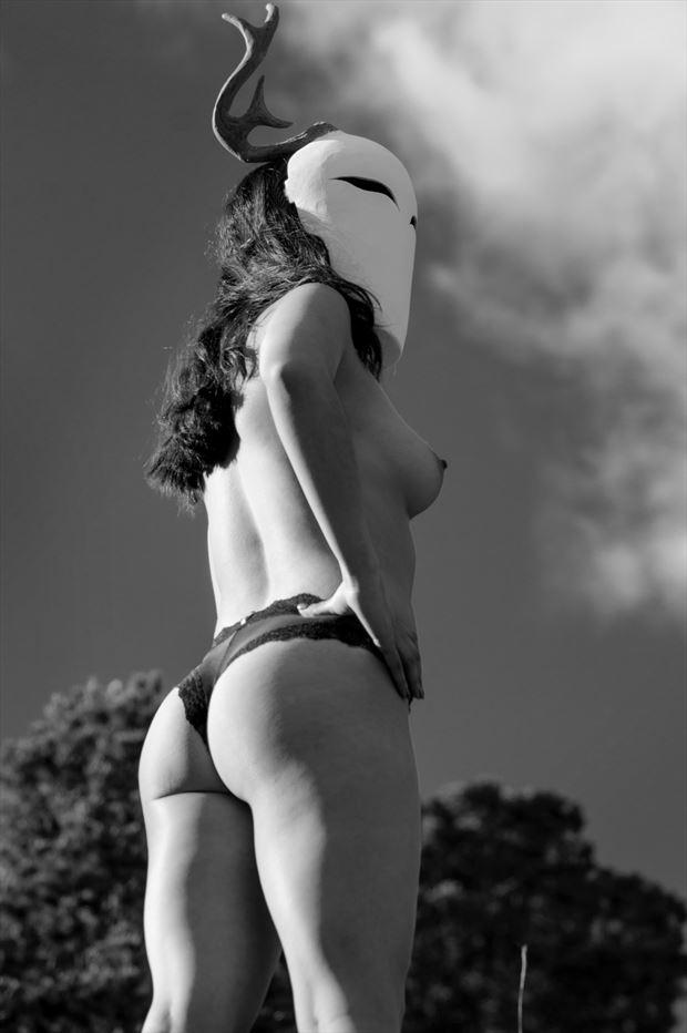 moon queen ii lingerie photo by photographer francisco rueda